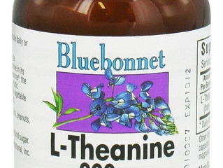 L-Theanine: The Magical Mood Boosting Amino Acid