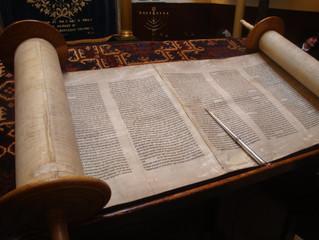 The 613 Forgotten Commandments