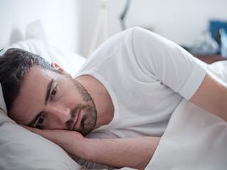 Sleep Trouble or Cortisol Imbalance?