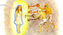 Protection from Negative Entities & Demons Continued...