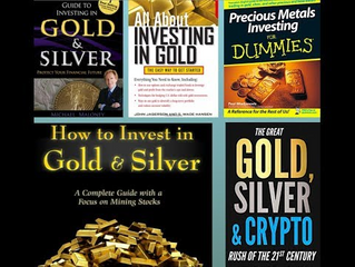 How to Invest in Precious Metals and Cryptocurrencies Part 1