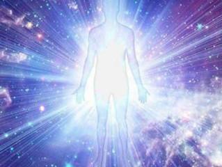 """My Body of Light"" Poem"
