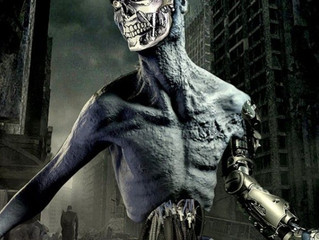 23 Signs That YOU Are Turning Into a Robot Zombie!