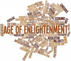 """""""Age of Enlightenment"""" Poem"""