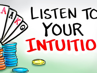 Using Your Intuition May Just Save Your Life!
