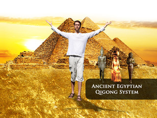 The Ancient Practice of Qigong