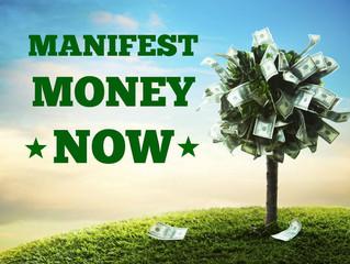 Money Manifestation Techniques Part 1 Steps 1-5