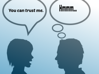 So Who Can You Trust? Early Lessons in Lies, Deception and Ultimate Truth