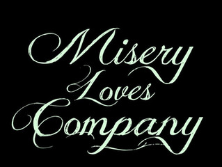 When Misery Loves Company: Don't get Sucked In!