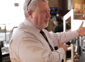 The Benefits of Hiring People With Disabilities: Mark'sstory
