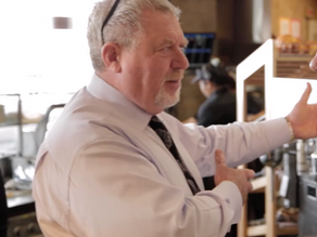 The Benefits of Hiring People With Disabilities: Mark's story