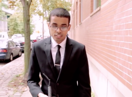 Finding an Internship While Living with a Disability: Ahmed's Story