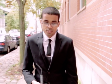 Finding an Internship While Living with a Disability: Ahmed'sStory