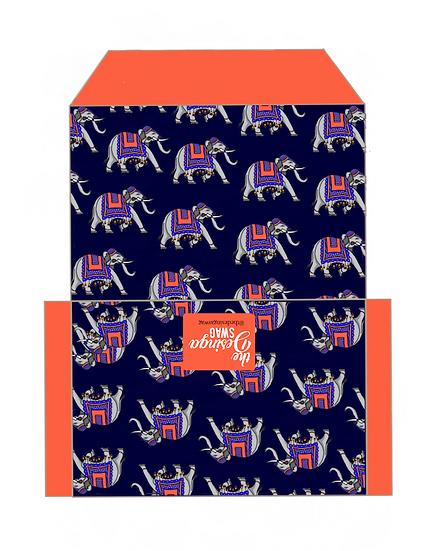Money Packet - Elephant