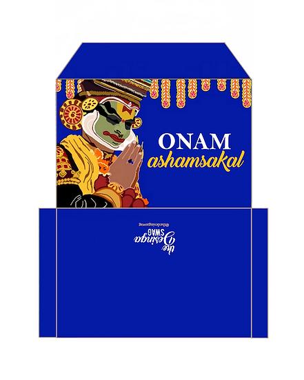 Money Packet - Onam