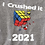Thumbnail: I crushed it in 2021!