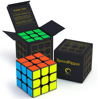 SpeedRipper Cube