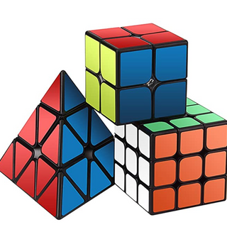 ROXENDA Magic Cube Set