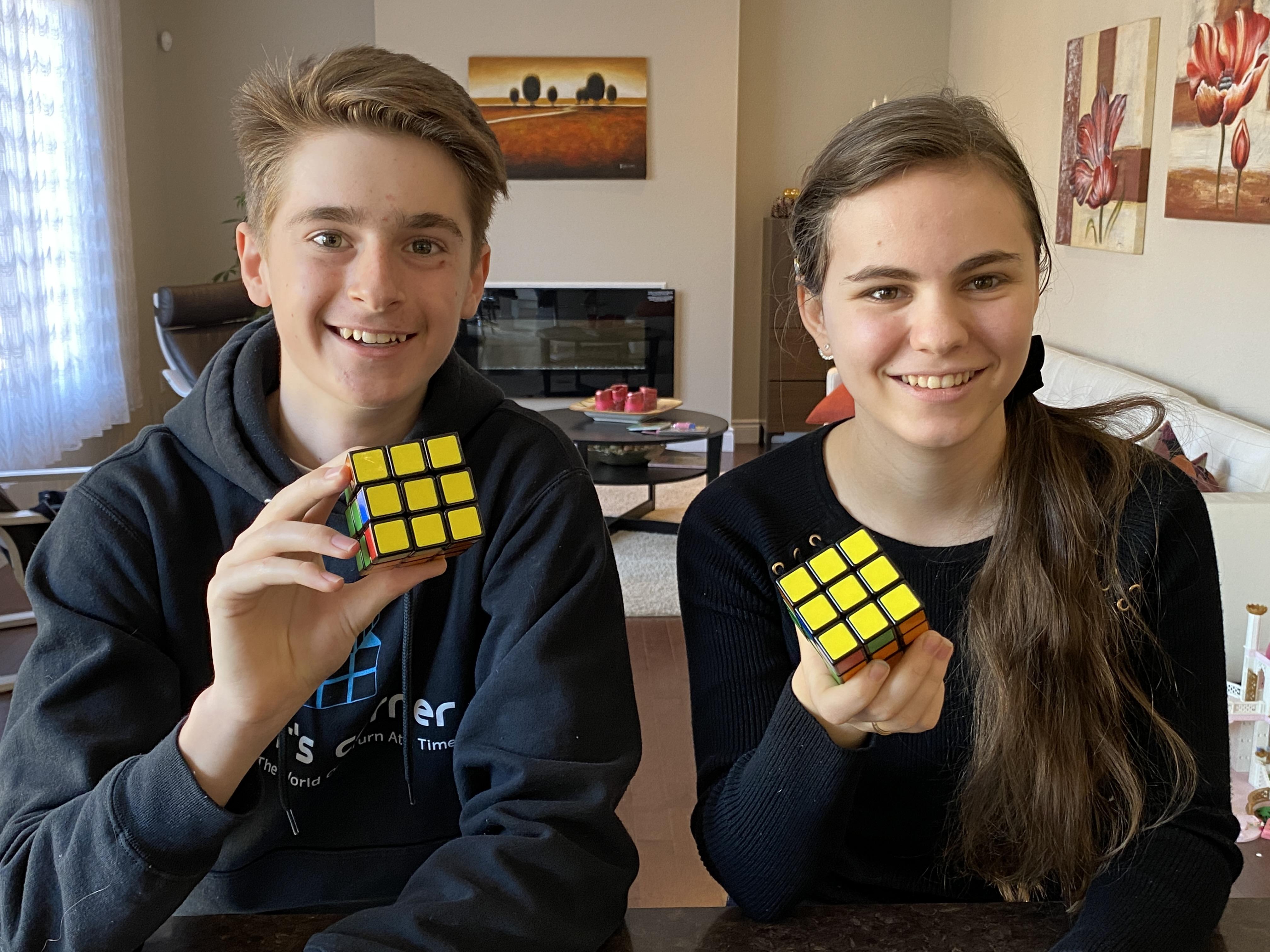 Cubers Corner Assorted pics IMG_3563
