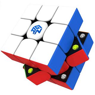 GAN 356 M 3x3 Magnetic Speed Cube