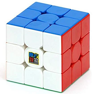 Moyu Meilong 3x3 M Magnetic stickerless Speed