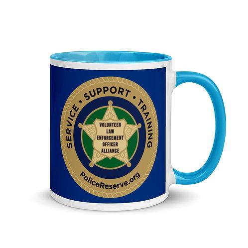 VLEOA Logo Mug with Color Inside