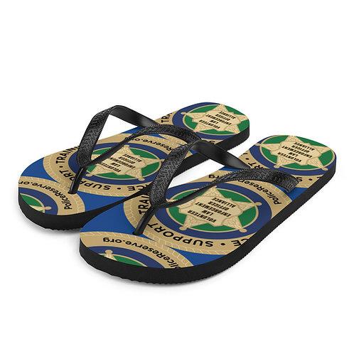 VLEOA Flip-Flops