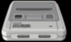 Super Nintendo (Europe)