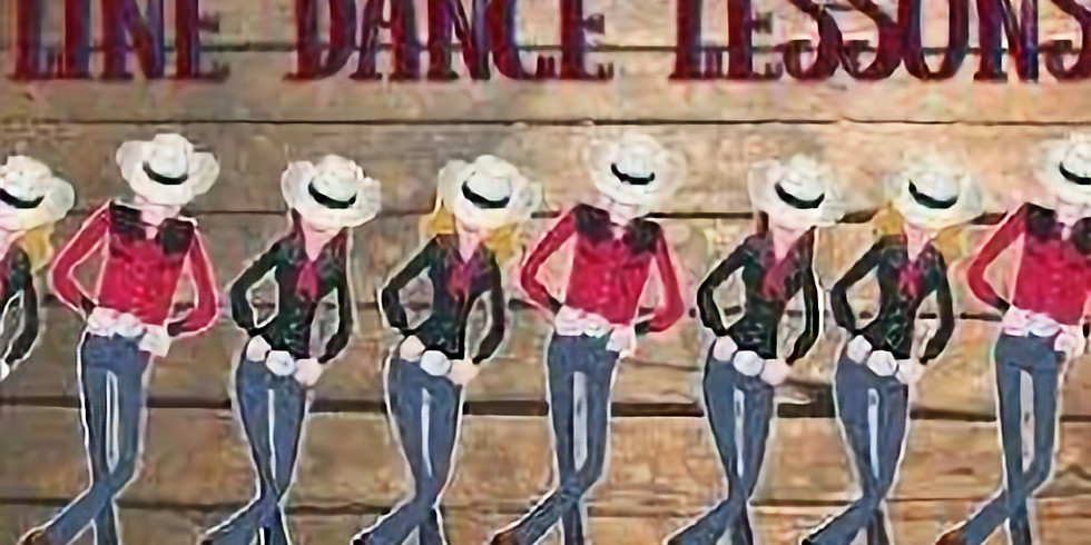 Country Night -  DJ James and Line Dance Lessons with Marie Kelly