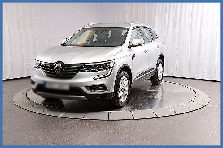 Renault Koleos II Energy 4WD