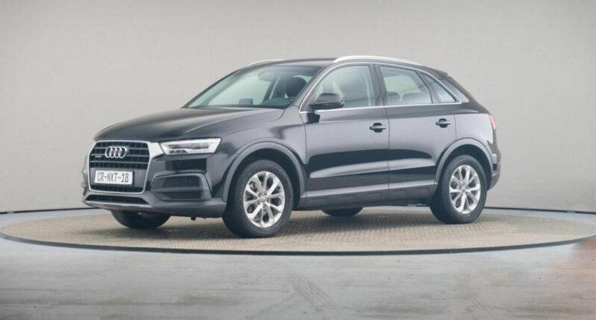 Audi Q3 Quattro S Tronic Design