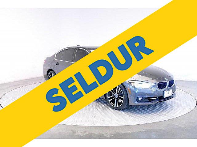 BMW 330e Sportline