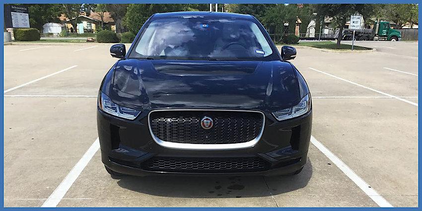 Jaguar I-PACE  HSE