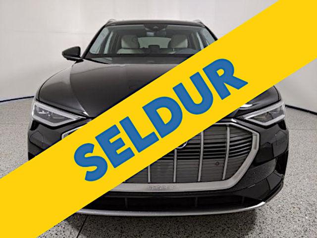 Audi e-Tron Quattro Premium Plus