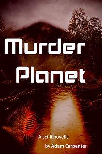 Murder Planet