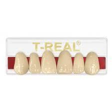 Acrylic Teeth -Ultradent, Newcryl, T-Real