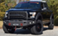 Rocky Ridge Ford F150 Stealth