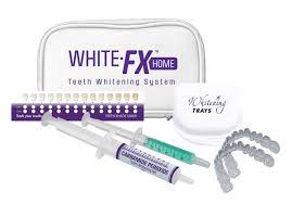 Whitening FX Pro Teeth Whitening Kit