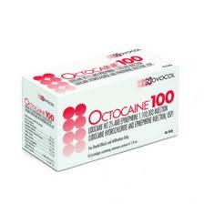 Octocaine