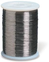 Spooled dead soft ligal wire 012 1lb