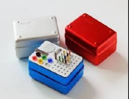 Bur & Endo Box