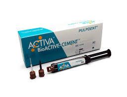 ACTIVA Bioactive- cement
