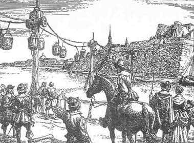 Aerial Ropeways: History & Uses (mining)