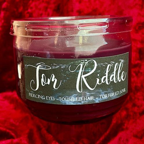 Tom Riddle Boyfriend Candle