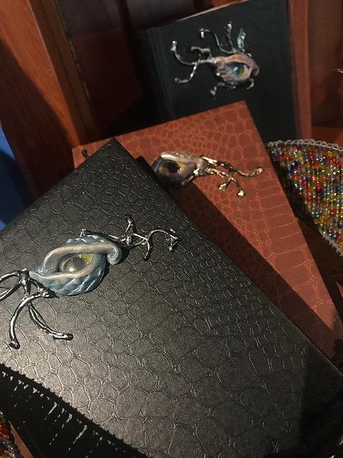 Dragon Eye journal