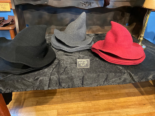 Everyday Witch Hat