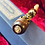 Thumbnail: Wizard Wand handmade and one of a kind