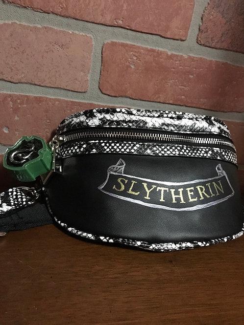 Slytherin Fanny Pack