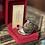 Thumbnail: Hogwarts Express Pocket Watch