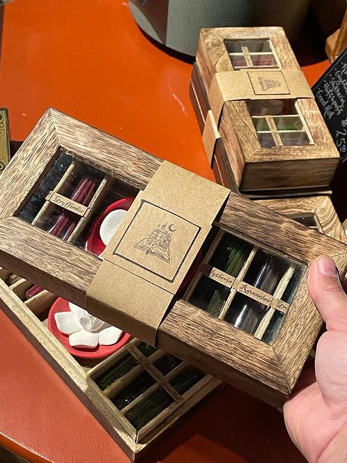 Hogwarts Incense gift set